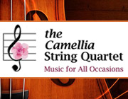 The Camelia String Quartet
